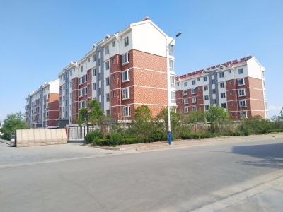 Niuzhuang Town New City Home